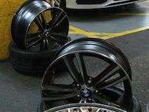 Clerkenwell motors: Wheel Balancing and Tyre replacement